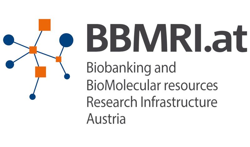 BBMRI.at Logo