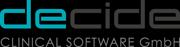 Logo-decide