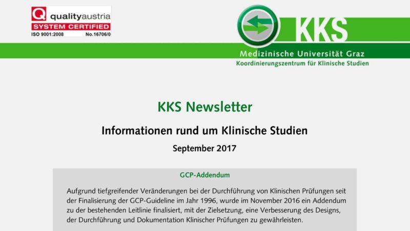 KKS-Newsletter-2017-Ansicht